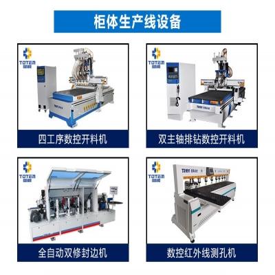 板式家具生产线设备